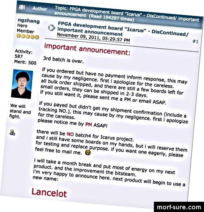 Bitcointalk.org saytida