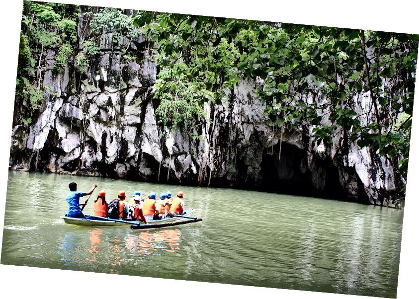 الفرق بين السياحة والسياحة البيئية