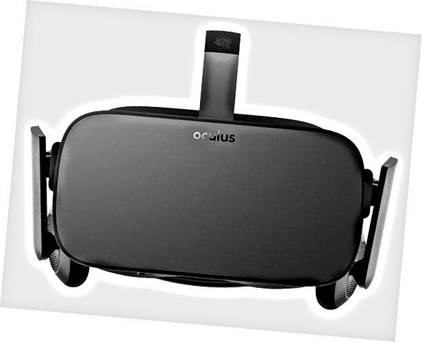 الفرق الرئيسي - Oculus Rift vs Samsung Gear