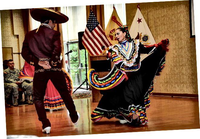 Pagkakaiba sa pagitan ng Hispanic at Latino
