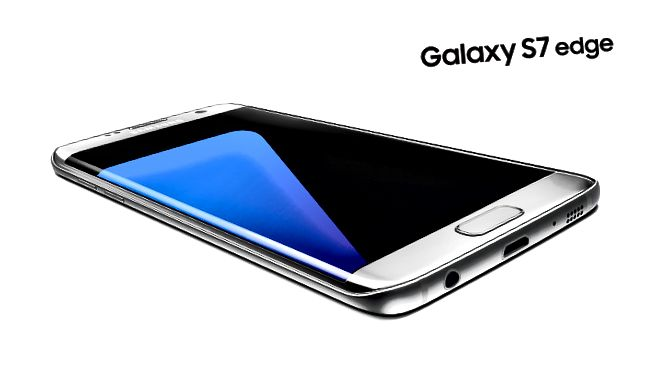 Asosiy farq - Samsung Galaxy S7 Edge va Apple iPhone 7
