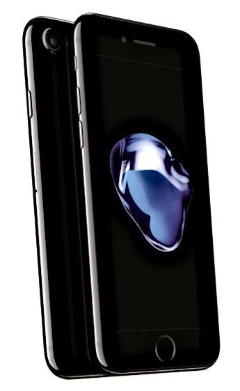 Samsung Galaxy S7 Edge va Apple iPhone 7 o'rtasidagi farq