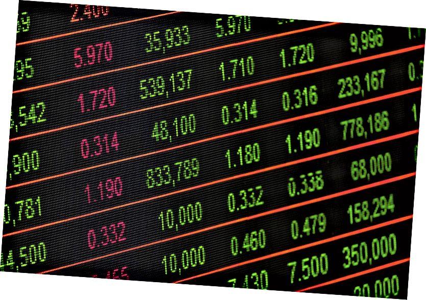 Разлика между бонус акция и разделяне на акции