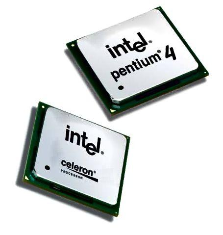 Celeron Pentium