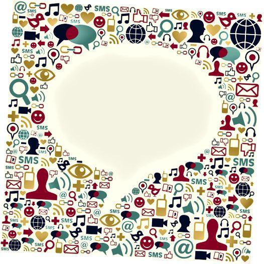 الفرق بين الاتصال والاتصال الجماهيري