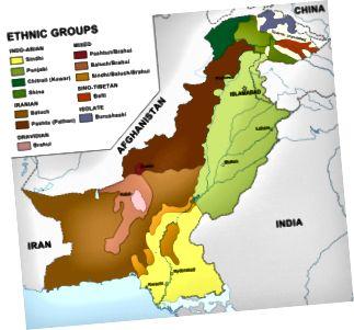 Պակիստան