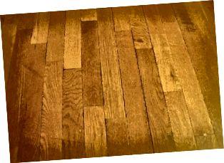 Hardwood vs Innealtóireacht Adhmaid Flooring