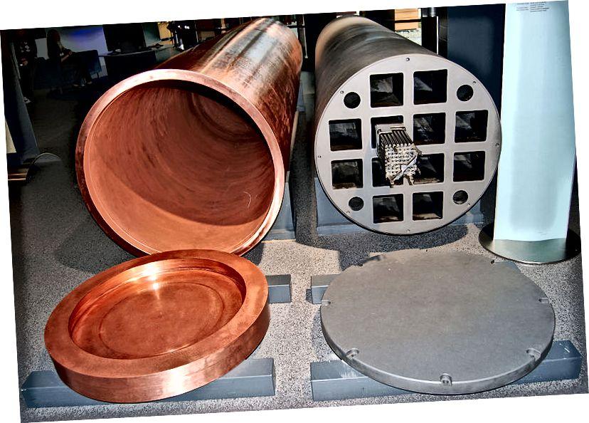 Разлика между бронз и фосфор бронз