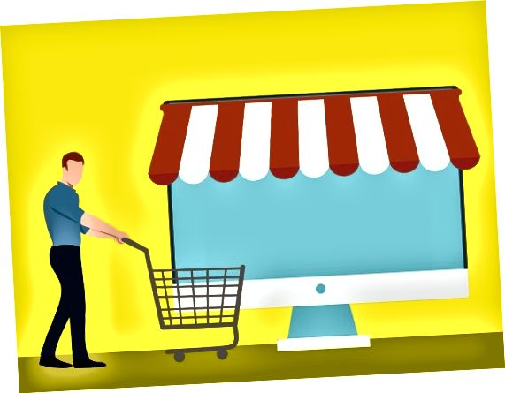 Dallimet midis marketingut B2B dhe B2C