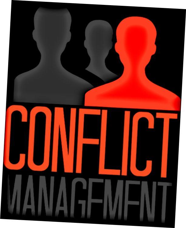 الفرق الرئيسي - النهج التقليدي مقابل النهج الحديث في الصراع