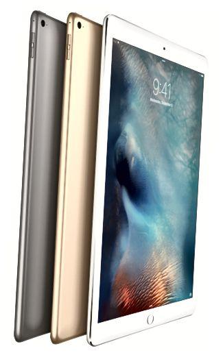 मुख्य अंतर - 9.7 इंच बनाम 12.9 इंच आईपैड प्रो