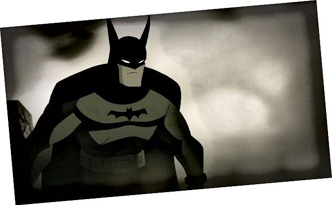 Διαφορά μεταξύ Batman και Superman