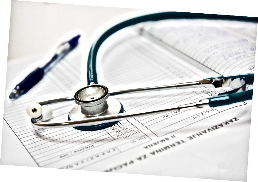 Atšķirība starp HSA un PPO veselības apdrošināšanu