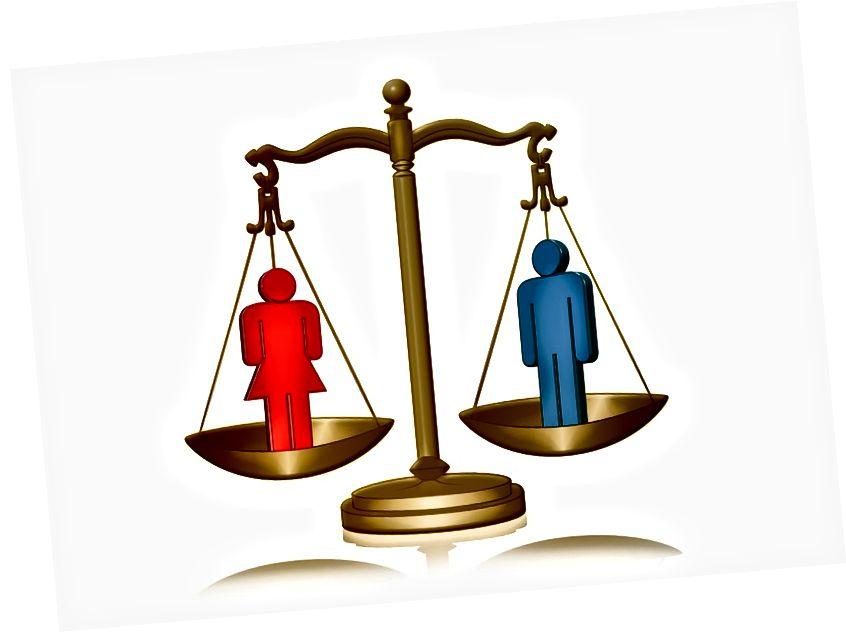 समानता विविधता आणि समावेश यांच्यात फरक