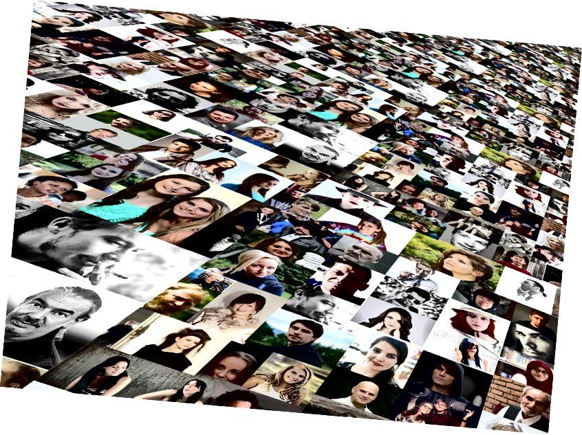 Schlëssel Differenz tëscht Gläichheet Diversitéit an Inclusioun