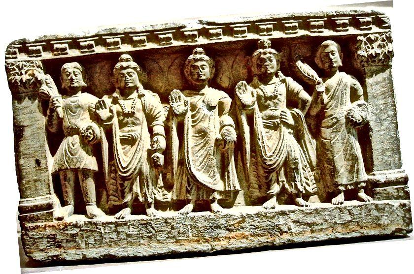 Mahayana va Vayrayana o'rtasidagi farq