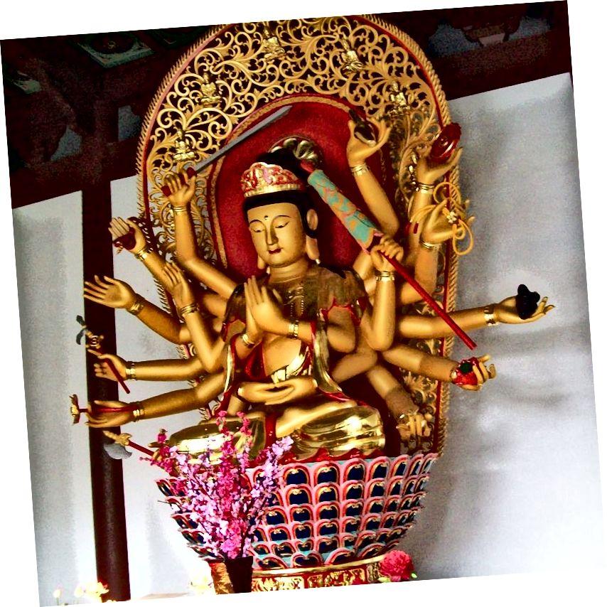 Mahayana va Vayrayana