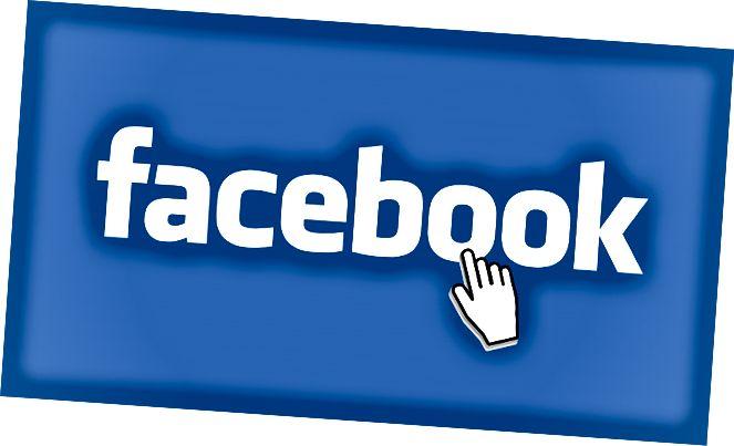 الفرق Betwen الفيسبوك وماي سبيس