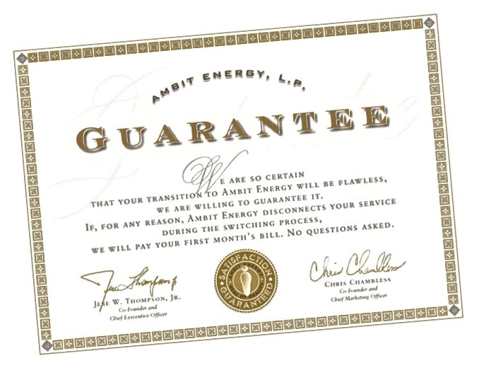 Garantija vs garantija