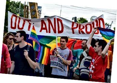 الفرق بين مثلي الجنس ومثلي الجنس
