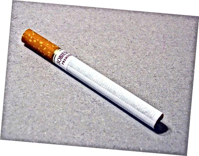 Пура срещу цигара