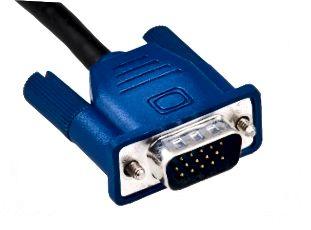 VGA va HDMI o'rtasidagi farq