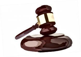 الفرق بين القانون العام والإنصاف