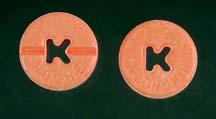 Klonopins