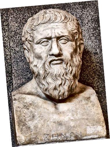 Platón vs Arisztotelész