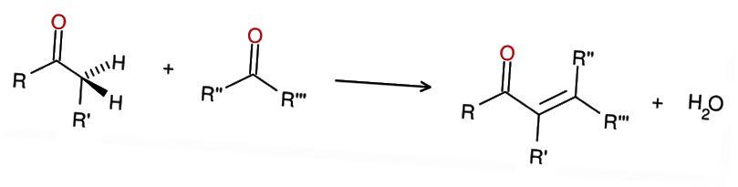 Hauptunterschied - Aldolkondensation vs. Cannizzaro-Reaktion