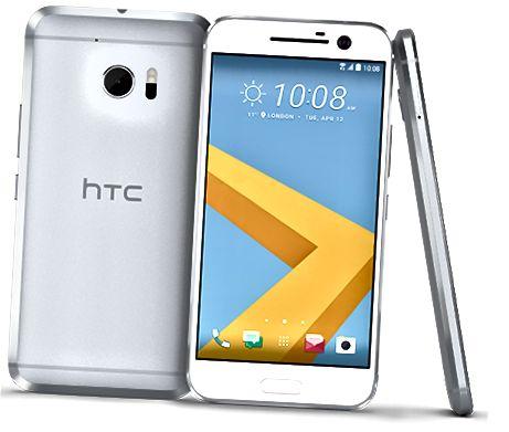Ero HTC 10: n ja LG G5: n välillä