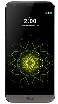 Galvenā atšķirība -HTC 10 salīdzinājumā ar LG G5