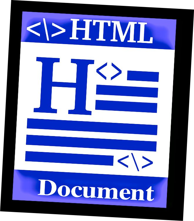 Différence entre HTML et XHTML