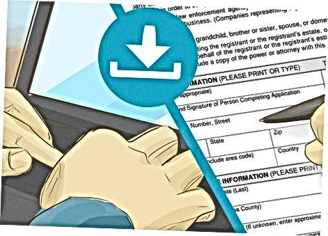 Vyplnenie a odoslanie registračného formulára