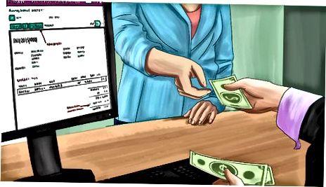 Побољшање вашег новчаног тока