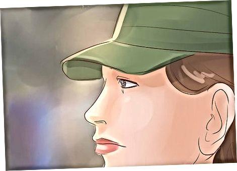 ROTC orqali trening