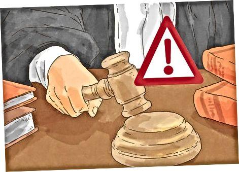 Yaxshi advokat topish