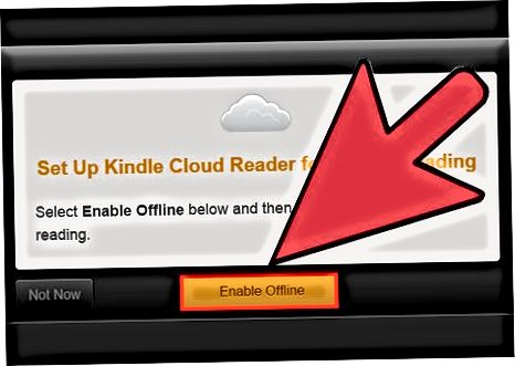 Metóda jedna: Kindle Cloud Reader