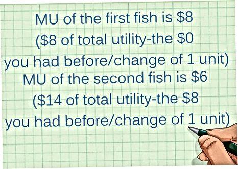 Výpočet MU pre ďalšie jednotky