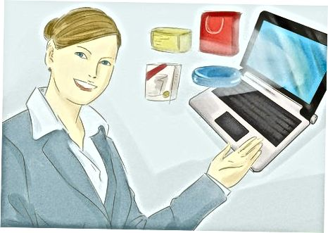 Predaj tovaru online