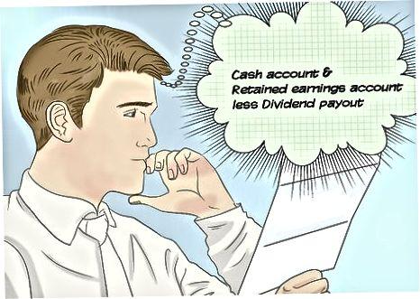 Naqd pul dividendlari