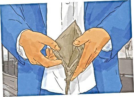 Kreditor sifatida biznes qarzlarini kechirilishini hisobga olish