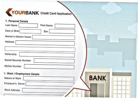 Bankda murojaat qilish