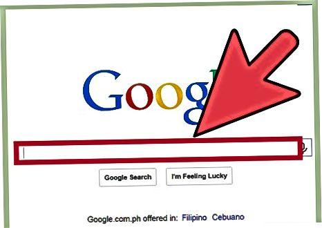 Používanie Google