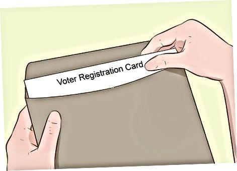 Teie registreerimisteabe värskendamine
