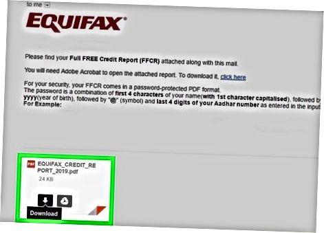 Krediidiraporti taotlemine veebis
