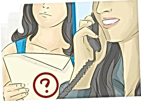 Telefoni esindajaga rääkimine