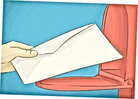 Taotluse saatmine posti teel