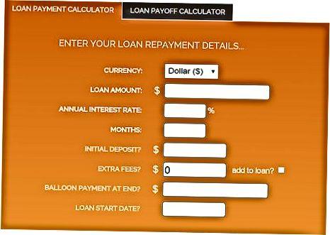 Finants / isiklikud laenud