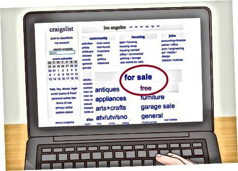 Tasuta kolimiskastide otsimine veebist